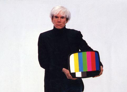 Wahrhol-TV